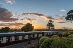 Corrib Deluxe King Room with River View - Pullman Package