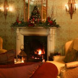 Christmas at Glenlo - 2 Night Residential Package