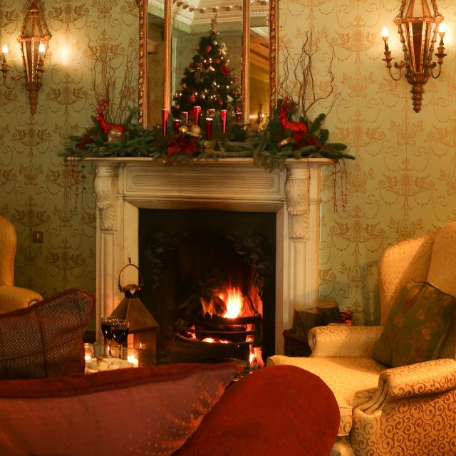 Christmas at Glenlo - 3 Night Residental Package - Classic Room  (23th-27th Dec)