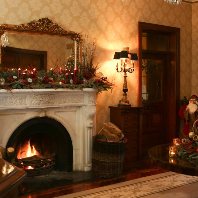 Christmas at Glenlo - 3 Night Residential Package - Corrib Deluxe (24th-27th Dec)