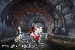Corrib Kayaking Package