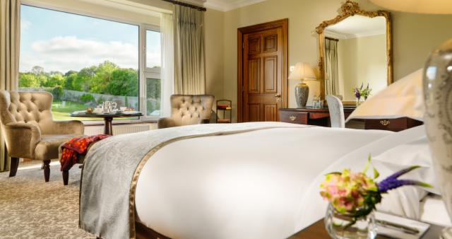 Abbey Classic Room - Bed & Breakfast - Advance Purchase Rate