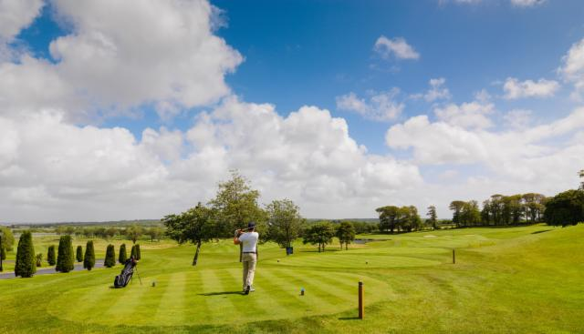 2 Night Stay & Play Golf Breaks
