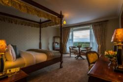 Grand Suite - Pullman Package