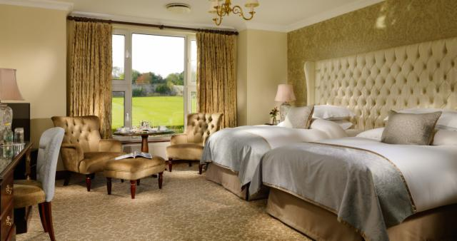 Cycling in Connemara, 2 Night Package - Classic King Room