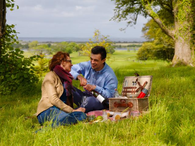 Couple's Country Escape - 2 Night Package