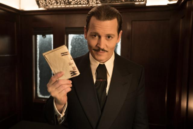 Murder on the Orient Express Experience