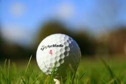 2-Night Golf Special (Standard Double or Twin)