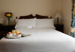 Double - Room Only Rate