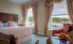 Pre Pay Rate - River View Double Room with Breakfast