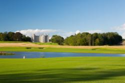 Killeen Castle Golf Packages