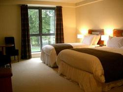 book Raheen Woods Hotel