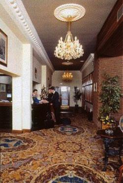 book O'Garas Royal Hotel