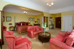 Booking Direct - Presidential Suite with Breakfast