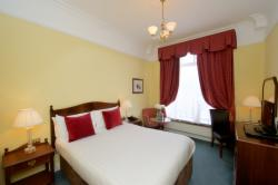 Booking Direct - Standard Double/Twin Room with Breakfast