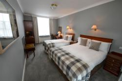 Standard Triple with Breakfast (3 Single Beds) - Book Direct On Our Website and Save €10