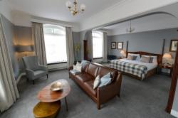 Presidential Suite with Breakfast  - Book Direct On Our Website and Save €10