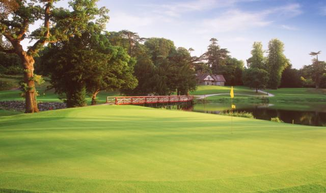 Carton House Golf Experience