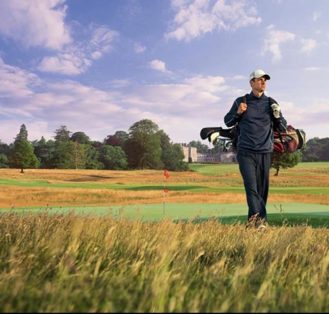 Golfmember Promo
