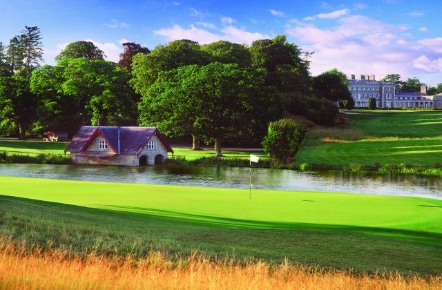 Carton House Golf Breaks