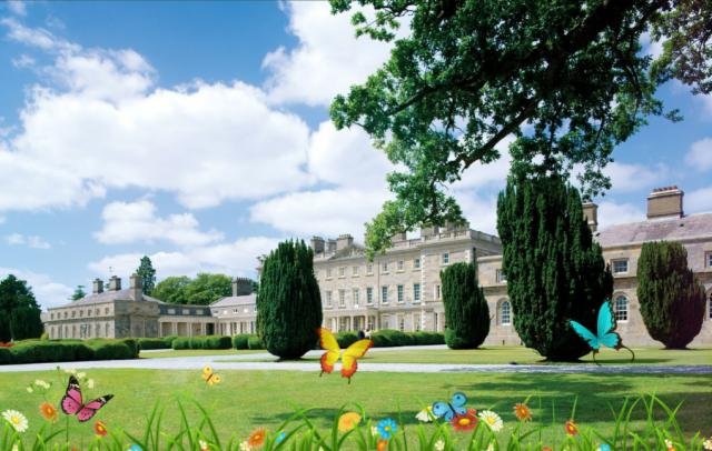 Love Summer, Love Carton House - from €119pps