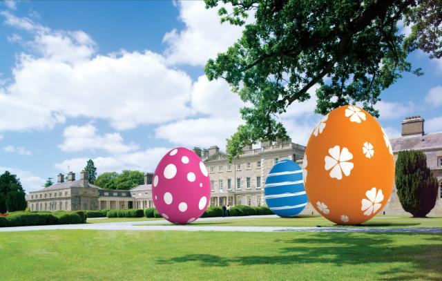Easter Escape - 2 night package including € 150.00 resort credit per room double occupancy
