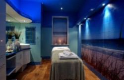 Overnight Spa Escape From €340