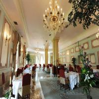 3-Night Special with Breakfast and 1 Dinner in Turners Restaurant From €153