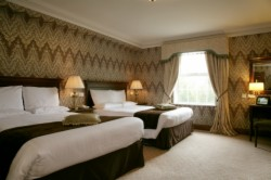 Watchtower - 3 Night B&B with 1 Dinner in JACK'S (Deluxe Double or Twin)