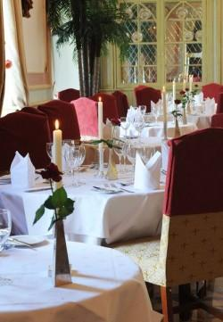 Fine Dining Packages (Turners) From €153