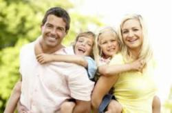Summer Family Break From €150