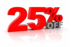Stay Longer for Less Save 25%