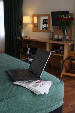 Double - Room Only Rate - From €59
