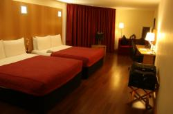 Triple - Room Only Rate - From €89