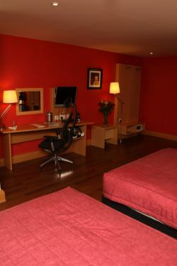 Twin - Room Only Rate - From €59