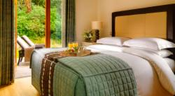 Prepay & Save 4 Night Stay in a Two Bedroom Self Catering Lodge with €75 Resort Credit  from 24th September