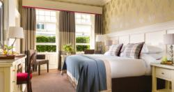 Two Night Spa Escape with Breakfast, Dinner & One Spa Treatment in a Superior Double Room from Friday 10th March