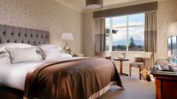 A Two Night Stay in a Parkland View Double Room with One À La Carte Dinner in The Pygmalion Restaurant