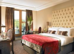 Last Minute Offer: Bed & Breakfast with a 3 Course Dinner in The Ocean Restaurant - 1 Bedroom Family Suite