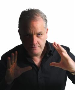Adrian Knight Comedy Hypnotist (17th April) 1-Night Special in a 1-Bedroom Suite, 2 Adults & 2 Children Includes Breakfast
