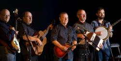 The Fureys Concert (28th July) 1 Night Special in a Double or Twin Room for 2 People, Includes Breakfast