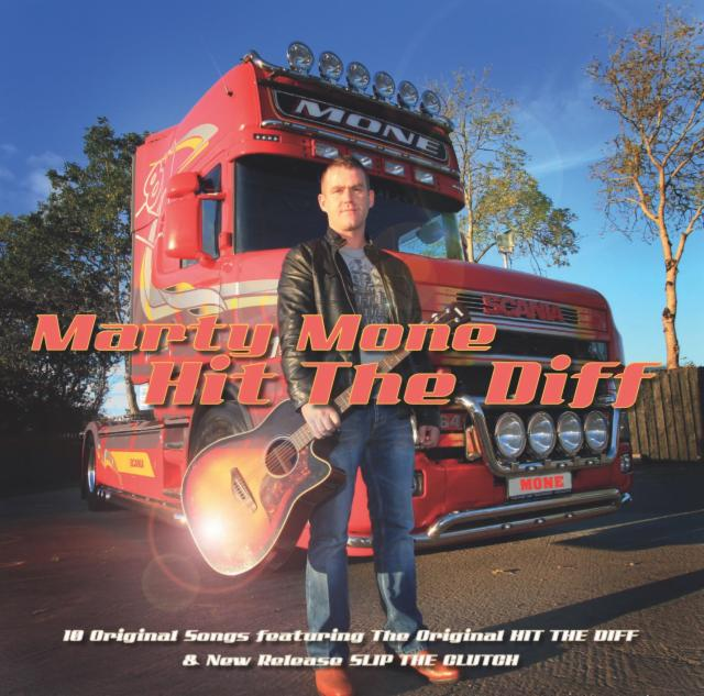 Marty Mone Concert (23rd February) 1 Night Special in a Double or Twin Room for 2 People, Includes Breakfast