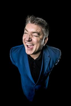 Pat Shortt Comedy (6th May) 1 Night Special in a Double or Twin Room for 2 People, Includes Breakfast