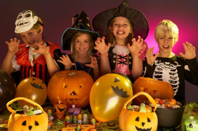 Halloween Family Package (30th Oct-4th Nov)