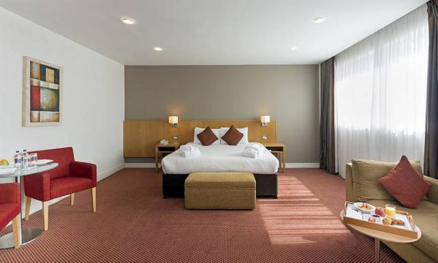 Early Booker Rate - Executive Double (Room Only)
