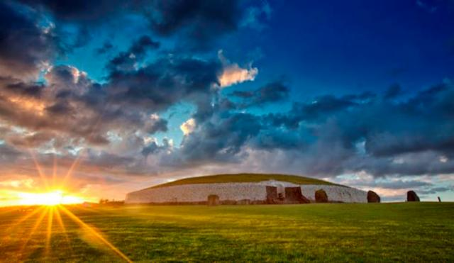 Ireland's Ancient East Accommodation Offer