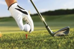 1-Night Golf Package with Breakfast - Deluxe Double/Twin Room