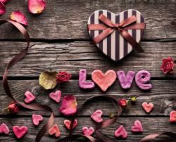 Valentine's Day Package @ The Druids Glen