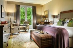 1-Night Stay & Dine - Deluxe King Room