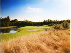 2-Night September Golf Break with Breakfast and 1 Dinner